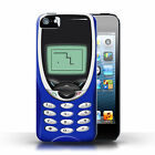 Blue Cases, Covers and Skins for Nokia Nokia 8210