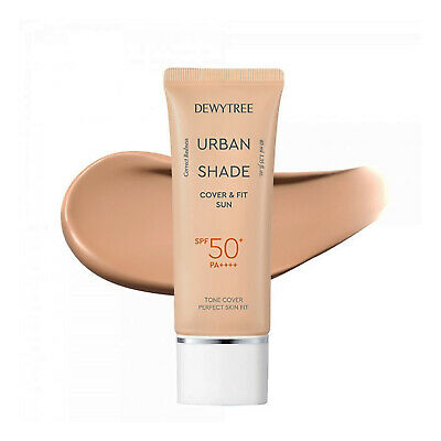 Dewytree Urban Shade Cover & Fit Sun 1.35oz / 40ml SPF50+ PA++++2021new K-Beauty