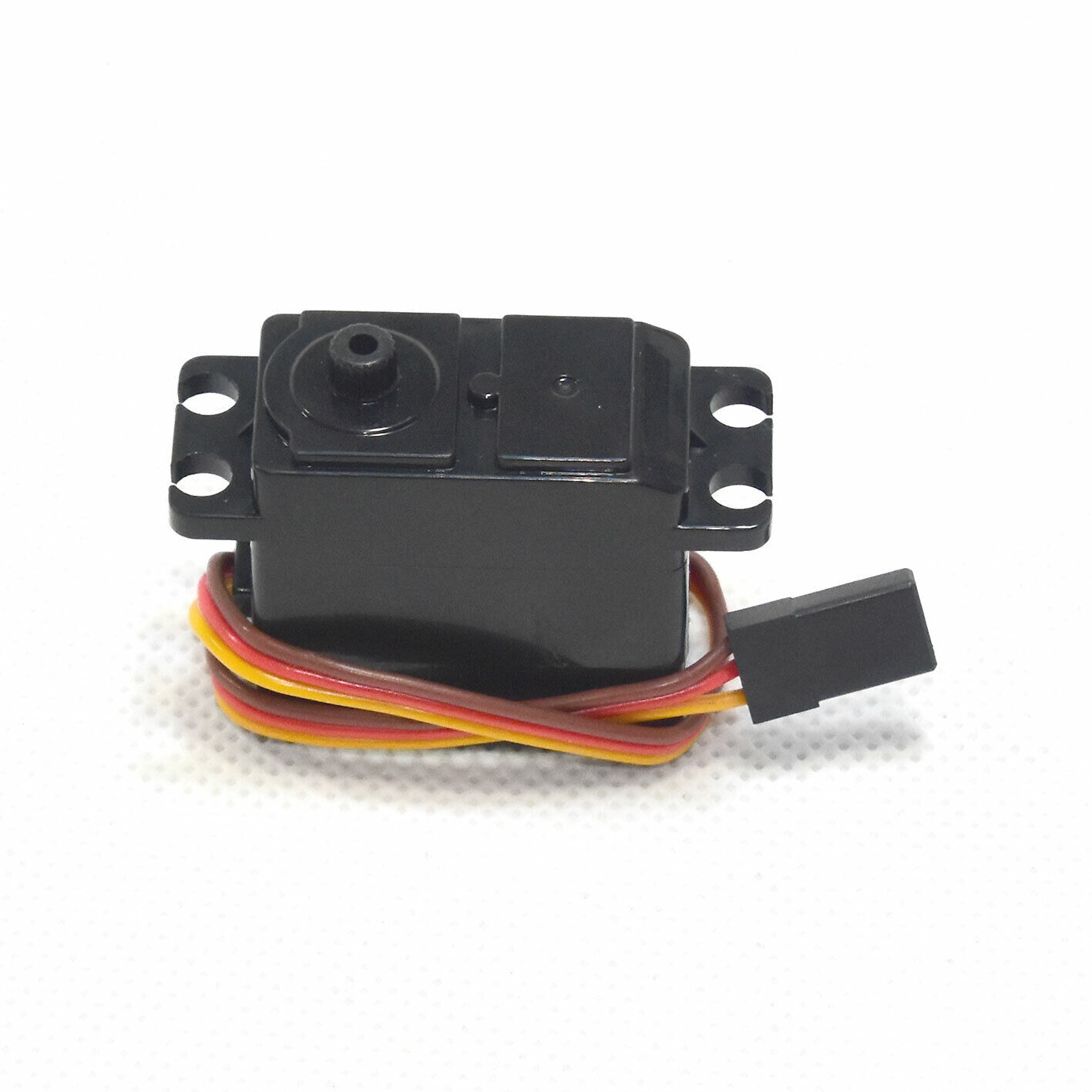 HBX part 12734 Steering Servo 2.2Kgs 3-Wire for Haiboxing 1/12 RC ...
