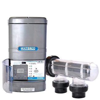 Hydrochlor Pool Chlorinator (salt) Automatic