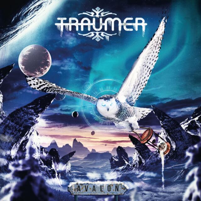 TraumeR - Avalon (CD)
