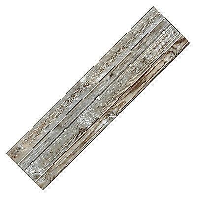 Loft Brown 15x60cm Feinsteinzeug Bodenfliese Holz Landhaus 3D Optik # 19,89 €/m² Brown Böden