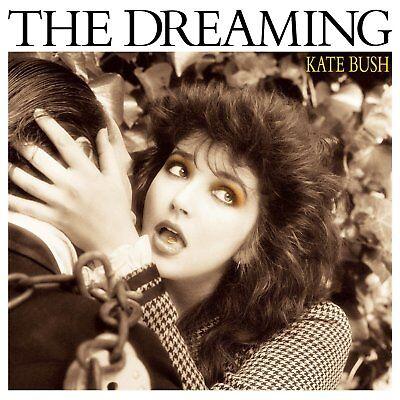 KATE BUSH THE DREAMING REMASTERED VINYL LP (PRE-Release November 16th 2018)