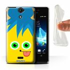 Monster Cases, Covers and Skins for Sony Xperia Z