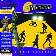 Motels Little Robbers CD