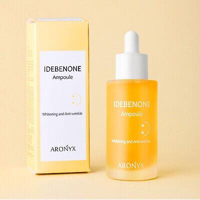 MediFlower ARONYX Idebenone Ampoule 1.69oz / 50ml Anti-aging K-Beauty