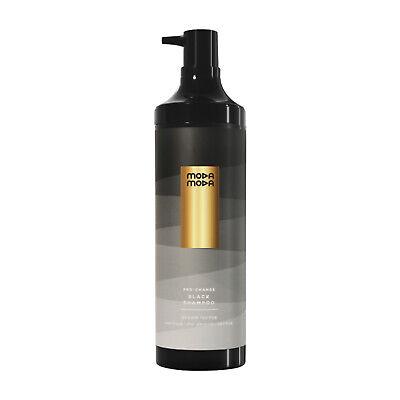 MODAMODA Pro Change Black Shampoo 10.58oz / 300g Aged Hair & Hair loss K-Beauty