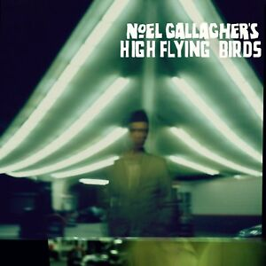 NOEL GALLAGHER & HIGH FLYING BIRDS  VINYL LP