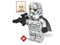 75211 sw927 LEGO® Star Wars Mimban Stormtrooper Minifigs