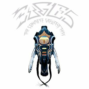 EAGLES THE COMPLETE GREATEST HITS 2CD SET (33 TRACK VERY BEST OF)