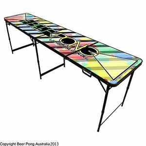 Beer Pong Table Hire Perth Canning Vale Canning Area Preview