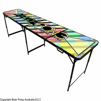 Beer Pong Table Hire Perth Part 38