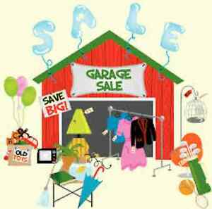 HUGE GARAGE SALE Saturday and Sunday Inala Brisbane South West Preview