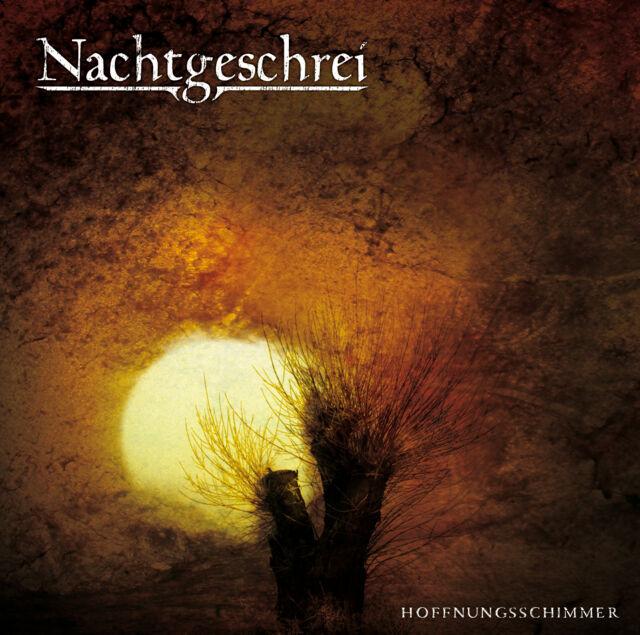 NACHTGESCHREI - Hoffnungsschimmer - CD - 200596