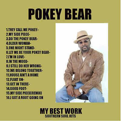 DJ Greg Nasty -Pokey Bear