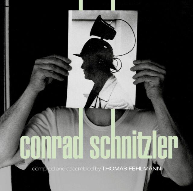 CONRAD SCHNITZLER - KOLLEKTION 05  CD NEU