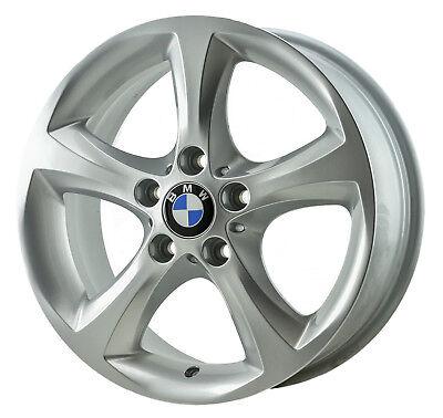 "17"" BMW 128i 135i WHEEL RIM FACTORY OEM 2008 2009 2010 2011 2012 2013 71246"