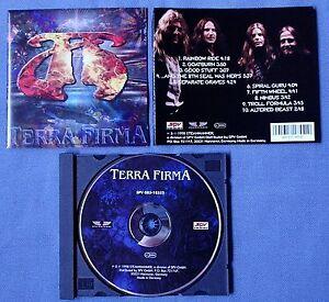 CD von Terra Firma – Terra Firma - Bregenz, Österreich - Nähere Informationen dazu entnehmen Sie meinen Allgemeinen Geschäftsbedingungen - Bregenz, Österreich