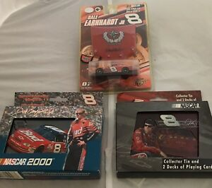 Dale Earnhardt Collectibles