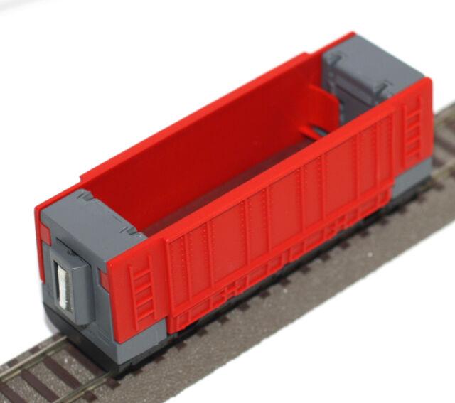 Märklin H0 44272 Offener Güterwagen der My World Serie Click and Mix Bausatz Neu