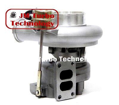 Dodge Ram 5.9 Turbo 99-02 Turbocharger HX35W For CUMMINS HX35W Turbo