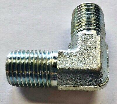 5500-4-4 Hydraulic Fitting Mp - Mp 90