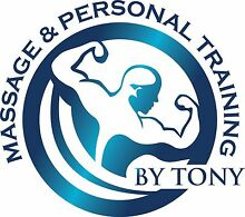 Massage & Personal Training By Tony Southbank Melbourne City Preview