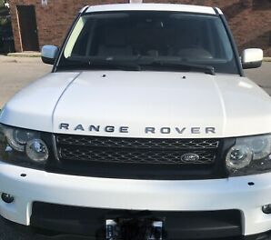 2013 Land Rover/Range Rover Sports HSE