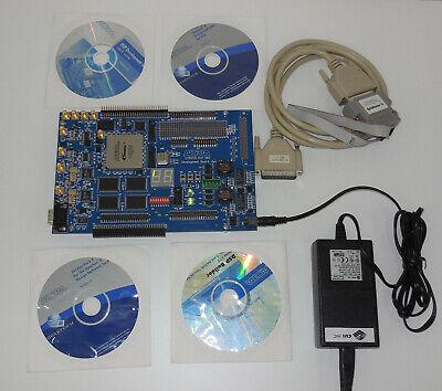 Altera Stratix Dsp S80 Development Board Rev. 1.2