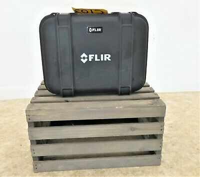 Flir E6 Thermal Infrared Camera With Case Charger Free Shipping