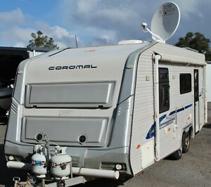 2012 Coromal Princeton 667 LE Welshpool Canning Area Preview
