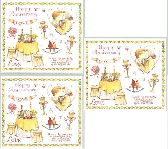 Susan Branch Anniversary Scrapbook Stickers 3 Sheets Ebay
