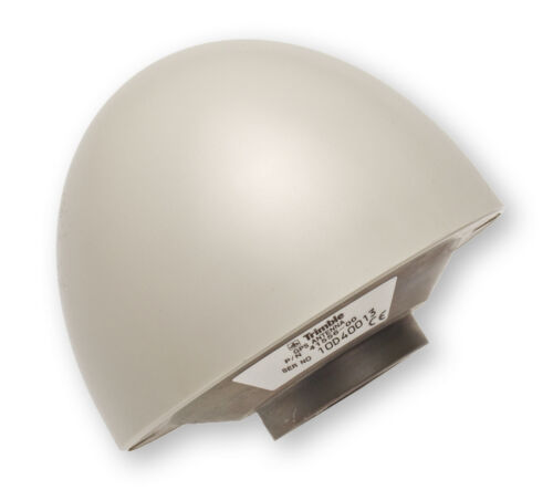 Trimble 41556-00 GPS Bullet III Rugged Outdoor Antenna 35dB 5V F Conn (57860-10)