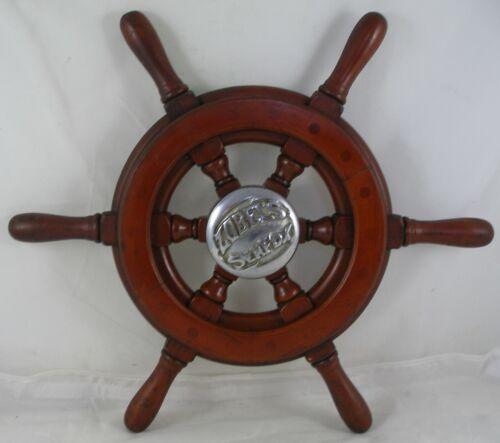 Antique salvaged Zebel