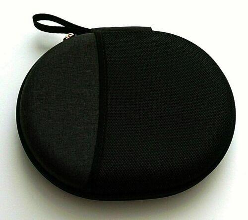 Sony Genuine Carrying Case Headphones WH-1000XM3 Black /Silver W Airplane PLUG