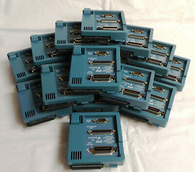 Tektronix Tds2cmax Modules Bundle Of 17