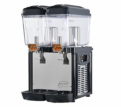 Cofrimell Coldream 2s 2 Bowl Spray Cold Drink Dispenser Free Shipping