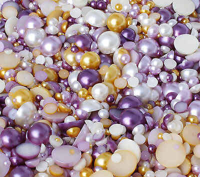 15g Rapunzel mixed pearls