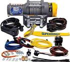 Winch Cable/Wire Rope Hand Winches