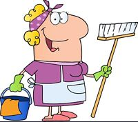 Country Cottage or Home Cleaning