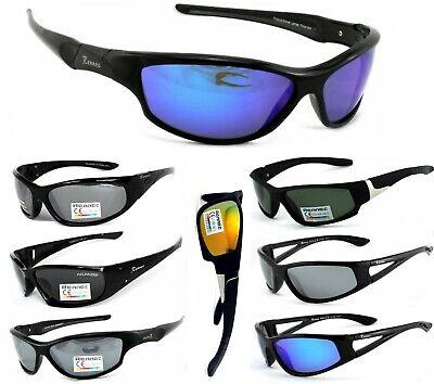 Fitness Sportbrille Radbrille Laufbrille Sport Sonnenbrille Polarisiert