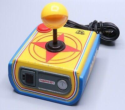 Namco  Super Pac Man Plug and Play TV Game