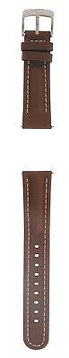 Uhrenband 22mm Leder Camel Active Serie 1100 6600 FE-16422.70QPA #20