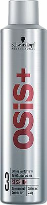 Schwarzkopf OSIS+ SESSION Extreme hold hairspray (Osis Haarspray)