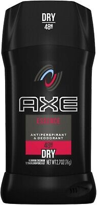 Axe Dry Action Essence Antiperspirant and Deodorant, 2.7 Oun