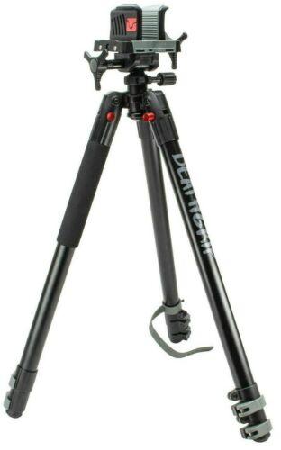 Bog-Pod BOG Deathgrip Vise Clamp Tripod Rifle Rest Prone/Sit/Kneel/Stand Hunt-