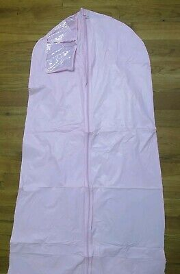 2 x Garment Bag For Long Dress Or Gown 69