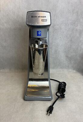 Waring Commercial Bar Mixer 2 Speed Milkshake Maker Drink Machine Dmc20 31dm20