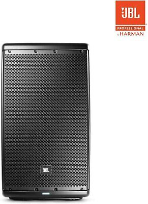 JBL EON612 12in 2 way Stage Monitor Powered Speaker System