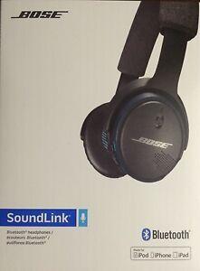 Bose Bluetooth ( offre raisonable acepté )200$ Neg.